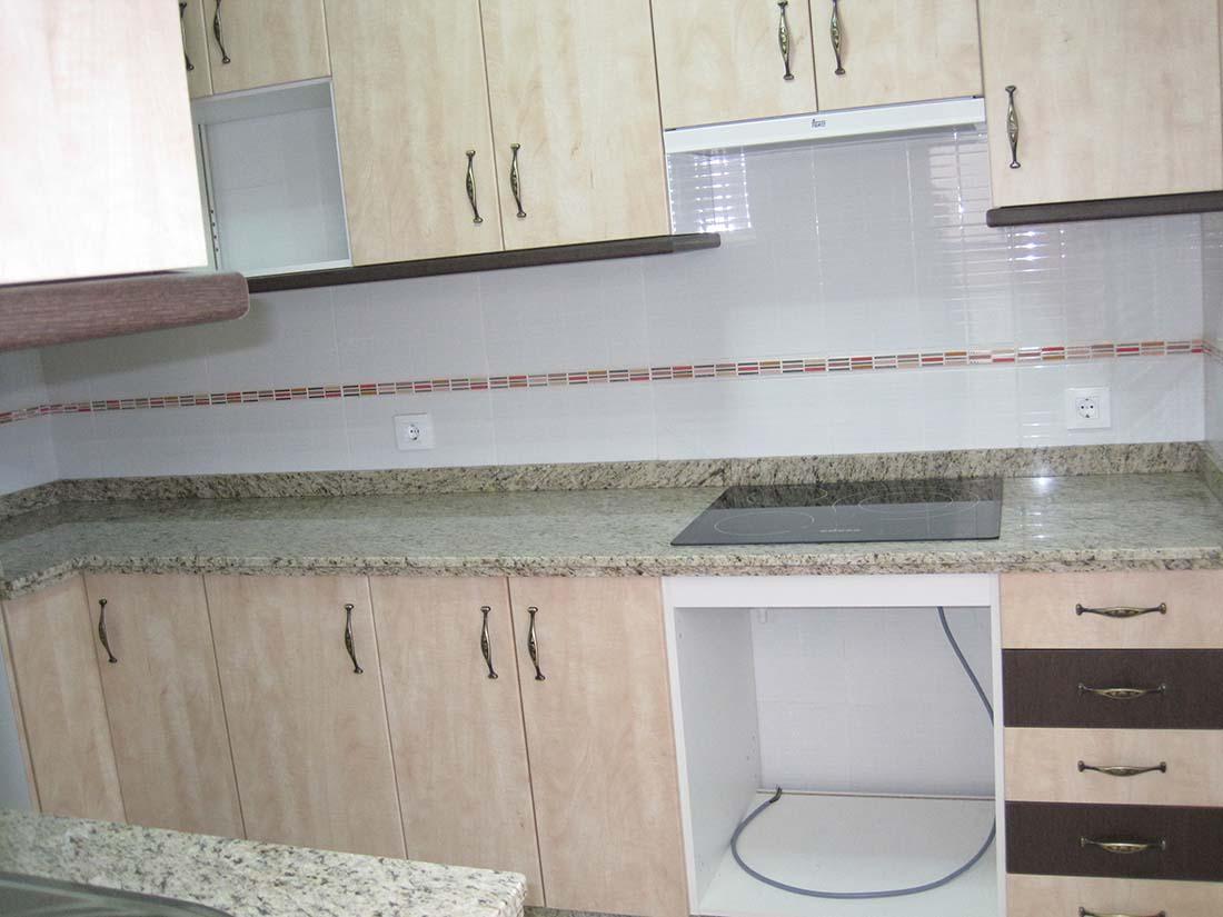 realizamos e instalamos todo tipo de encimeras para cocinas y baos de granito mrmol materiales etc